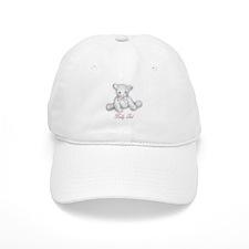 Baby Girl Lamb Baseball Cap