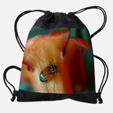 ©Fuggly Bug.png Drawstring Bag