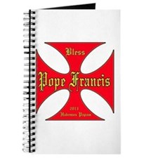 Pope Francis 2013 Journal