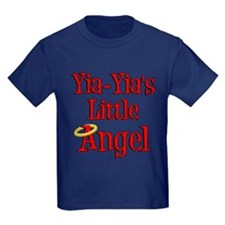 Yia Yias Little Angel T-Shirt