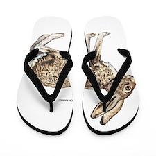 Jack Rabbit Flip Flops
