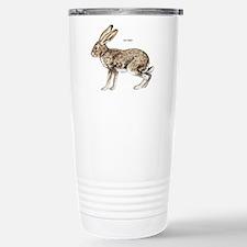 Jack Rabbit Travel Mug