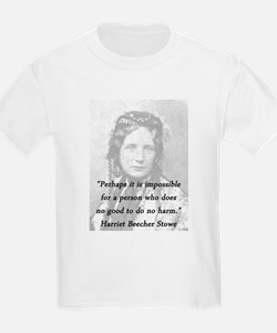 Stowe - Perhaps It Is Impossible T-Shirt