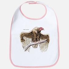 Turkey Vulture Bird Bib