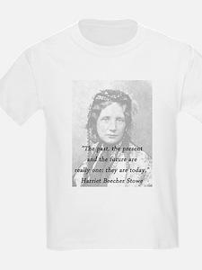Stowe - Past Present Future T-Shirt