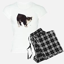 Manx Cat Pajamas