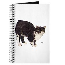 Manx Cat Journal