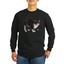 Manx Cat T