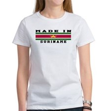 Suriname Made In Tee