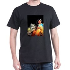 Wolfgirl T-Shirt