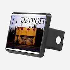 Detroit Hitch Cover