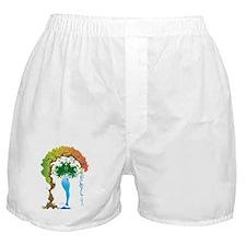 Gaea Boxer Shorts