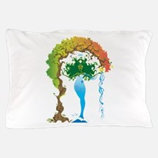 Gaea Pillow Case