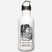 Opera Voice Water Bottle
