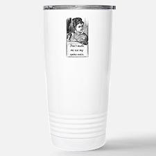 Opera Voice Travel Mug