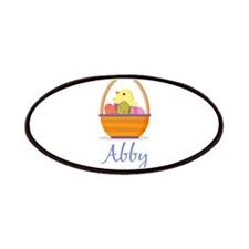 Easter Basket Abby Patches