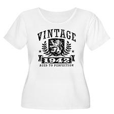 Vintage 1942 T-Shirt