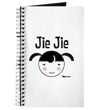 JIE JIE 5 Journal