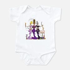 Hecate Infant Bodysuit