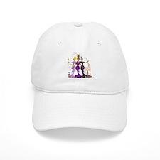 Hecate Baseball Cap