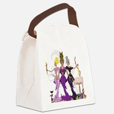 Hecate Canvas Lunch Bag