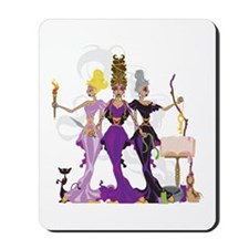 Hecate Mousepad