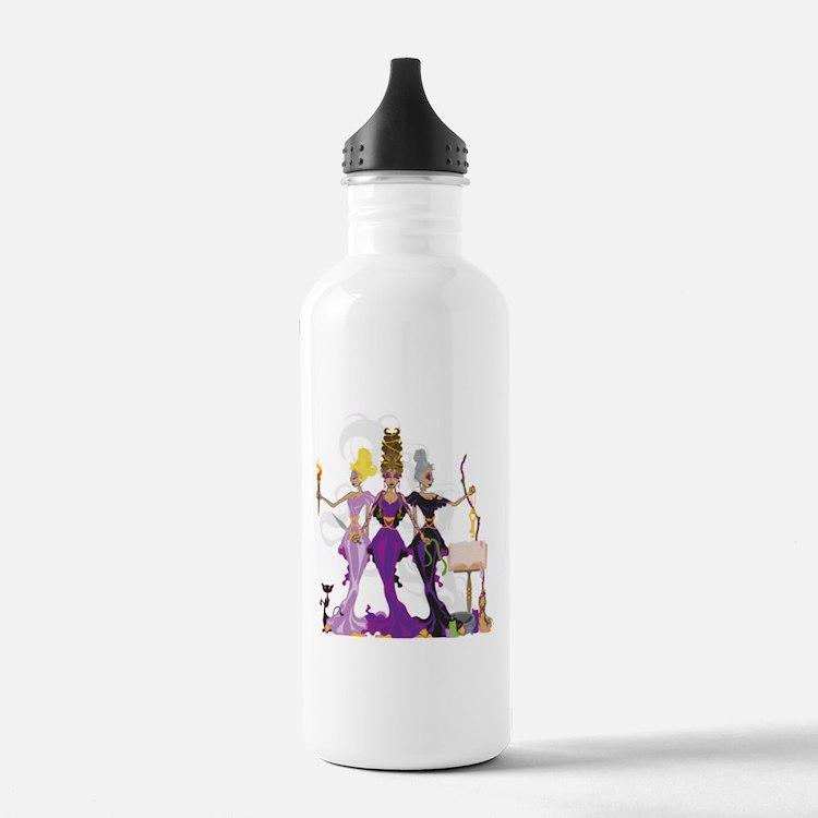 Hecate Water Bottle