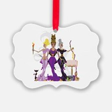 Hecate Ornament