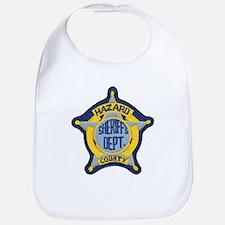 Hazard County Sheriff Bib