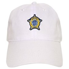Hazard County Sheriff Baseball Cap