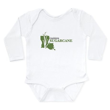 Louisiana Sugarcane Body Suit
