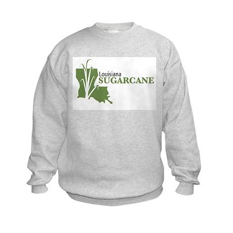 Louisiana Sugarcane Sweatshirt