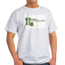 Louisiana Sugarcane T-Shirt
