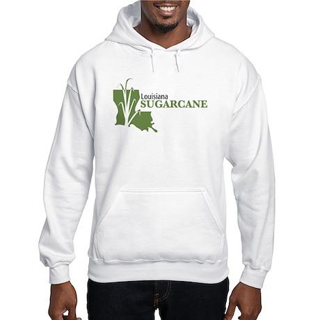 Louisiana Sugarcane Hoodie