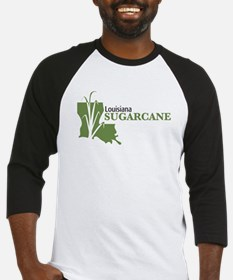 Louisiana Sugarcane Baseball Jersey