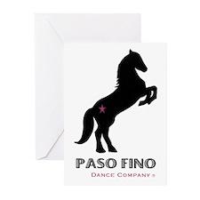 Greeting Cards (Pk of 10) - dancers