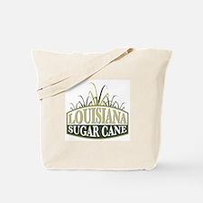 Sugarcane shield Tote Bag