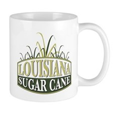 Sugarcane shield Mug