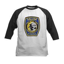 Salem Police Tee