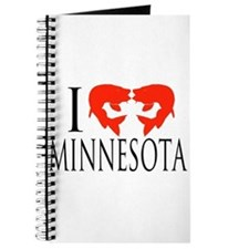 I fish Minnesota Journal