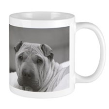 BWPeihead Mugs