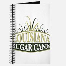 Louisiana Sugarcane shield Journal