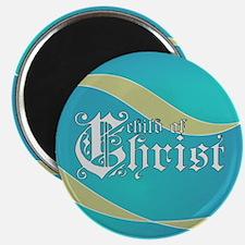 Child of Christ waves Magnet