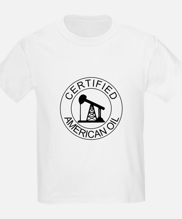 Certified American Oil T-Shirt