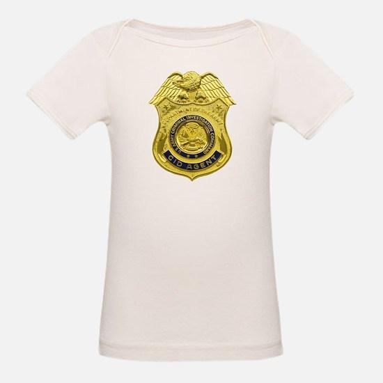 CID Agent badge T-Shirt
