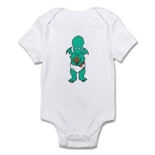 baby cthulhu 2 Body Suit