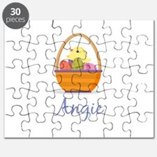 Easter Basket Angie Puzzle