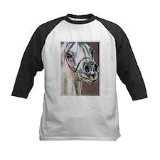 Arabian Stallion Baseball Jersey