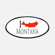 I fish Montana Patches