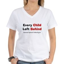 every child retired SP T-Shirt